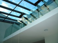 247 glass and glazing, office premises glass repair and fitting, richmond, london